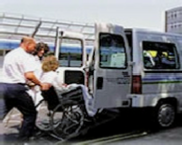 ottawa patient transfer wheelchair